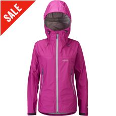Muztag Women's Waterproof Jacket