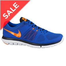 Flex Run 2014 MSL Men's Running Shoes