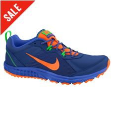 Wild Trail Men's Running Shoes