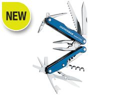 Juice CS4 Multi-Tool