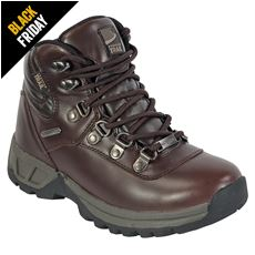 Derwent III Children's Waterproof Walking Boots