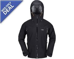 Mountain Dru Jacket
