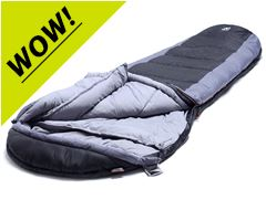 Pioneer 350 Sleeping Bag