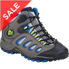 Kids' Reflex Mid Waterproof Boots
