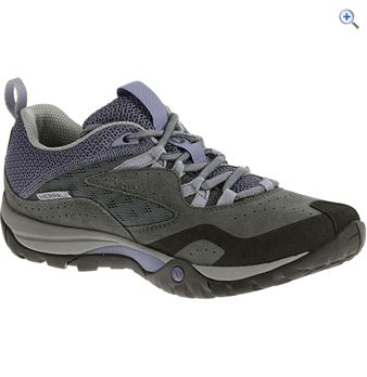 Merrell Azura Breeze Women's Hiking Shoes - Size: 5 - Colour: TURBULENCE