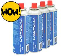 CP250 Gas Cartridge (Pack of 4)