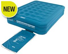Durarest Raised Double Airbed