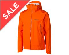 Men's Crux Waterproof Jacket