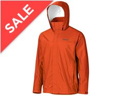 PreCip Men's Waterproof Jacket
