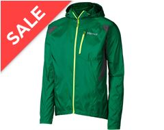 Men's Trail Wind Hoody