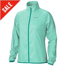 Women's Trail Wind Jacket