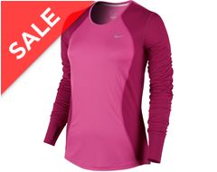 Racer Long Sleeve Women's Tee