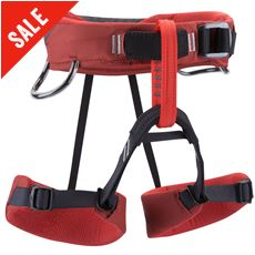 Wiz Kid Children's Climbing Harness