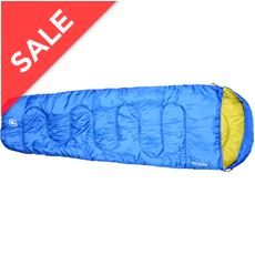 Voyager Mummy Sleeping Bag