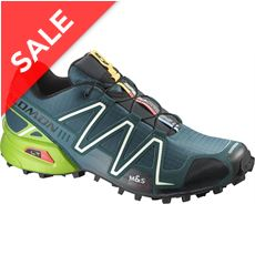Men's Speedcross 3 Trail Running Shoes