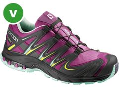 XA Pro 3D GTX Women's Trail Running Shoe