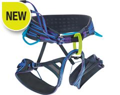 Orion Climbing Harness