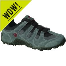 Quadra Classic Men's Walking Shoes