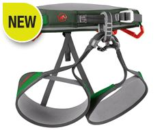Togir Light Climbing Harness