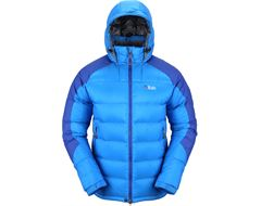 Summit Men's Down Jacket