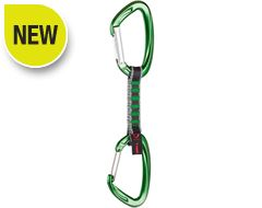 Crag Indicator Wire Express 10CM Quickdraw