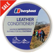 Conditioning Cream (for Leather Footwear)