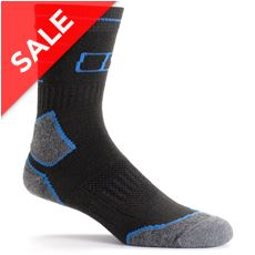 TrailActiv ½ Crew Men's Socks