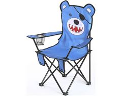 Children's Bear Chair
