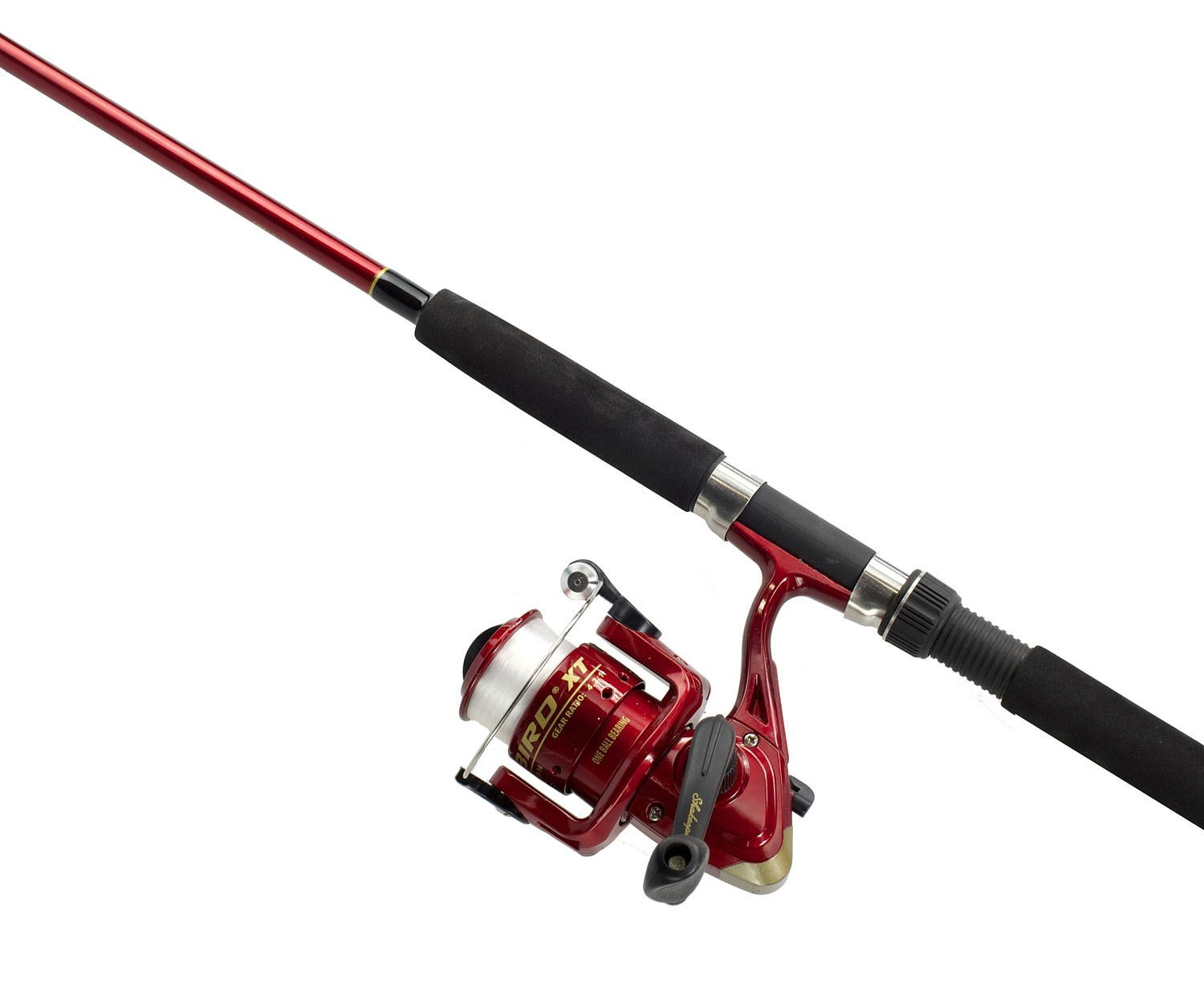 Shakespeare fishing tackle for Shakespeare fishing rod