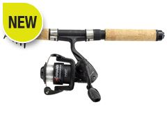 Onamazu Mini Travel Telescopic Rod & Reel Combo