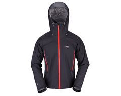 Newton Men's Waterproof Jacket