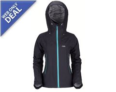 Newton Women's Waterproof Jacket