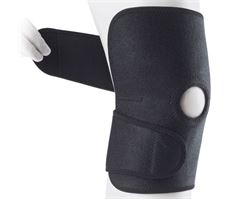 Ultimate Open Patella Knee Support