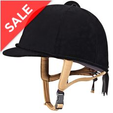 Prestige Riding Hat (Adults')
