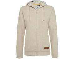 Chicoa Full Zip Macaroni Hoody