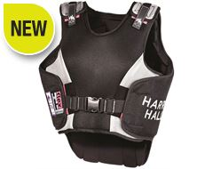 Ladies' Hi-Flex Body Protector