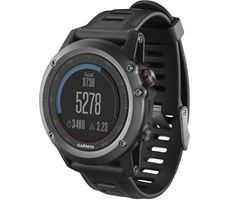fenix 3 Grey GPS Sport Watch