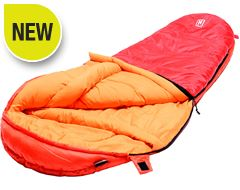 Spirit Jnr 300 Sleeping Bag