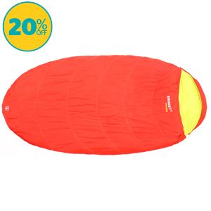 """Snoozzz"" Deluxe Sleeping Pod™ Sleeping Bag"