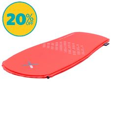 Compact 3/4 2.5 Self Inflating Sleeping Mat