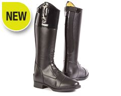 Charleston Children's Long Riding Boots