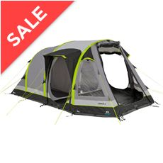 Cirrus 4 Inflatable Tent