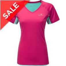 Aspiration S/S Women's Running Top