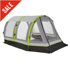 Cirrus 4 Inflatable Porch