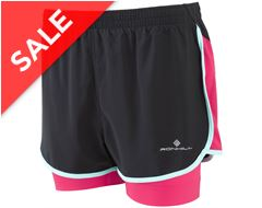Women's Aspiration Twin Shorts