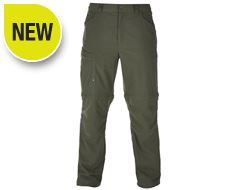 Men's Explorer ECO Zip Off Pant
