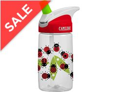 Eddy Kids Bottle 0.4L (Ladybugs)