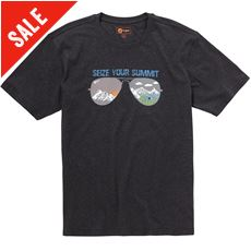 Bateman Men's Tee
