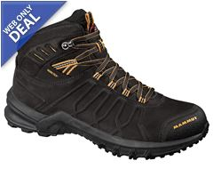 Mercury GTX Men's Walking Boots
