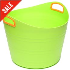 19 Litre Flexi Tub